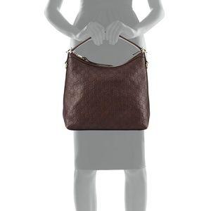 ce1d5fa4d5f Gucci Bags - 🎉HP🎉 Gucci Miss GG Guccissima Leather Hobo Bag